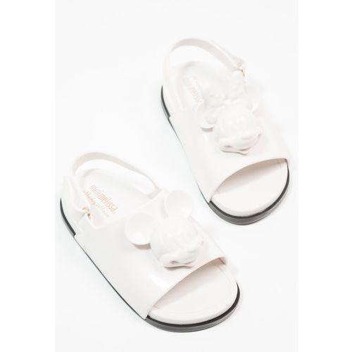 b948563b91 Melissa MINI DISNEY BEACH SLIDE Sandały kąpielowe white - porównaj ...