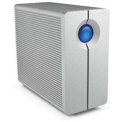 LaCie 2big Quadra USB3.0 8 TB 3,5'' LAC9000317