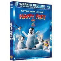 Happy Feet: Tupot małych stóp 2 [Blu-Ray]