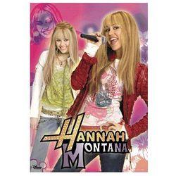 Hannah Montana (Day & Night) - reprodukcja 3d