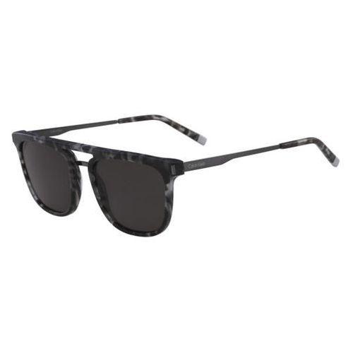 Okulary Słoneczne Calvin Klein CK1239S 037 - porównaj zanim kupisz 407492a794