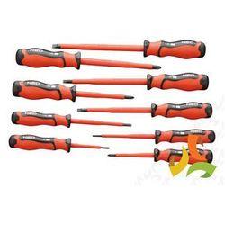 Zestaw śrubokrętów, wkrętaków 1000V,9szt 04-260 NEO TOOLS