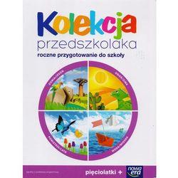 Kolekcja przedszkolaka RPP BOX wyd. 2014 NE (opr. kartonowa)