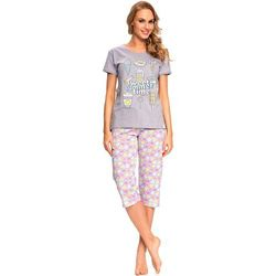 Dn-nightwear PM.9003 piżama