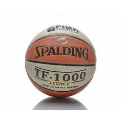 Piłka do koszykówki Spalding TF-1000 Legacy FIBA Women 41925