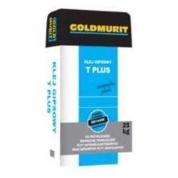 Klej Gipsowy T Plus 25kg Goldmurit