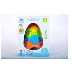 Zabawka edukacyjna jajko