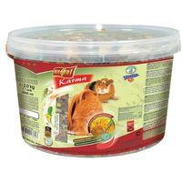 VITAPOL Pokarm pełnowartościowy dla świnki morskiej 25kg