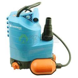 Pompa zanurzeniowa do wody czystej 7000 Classic