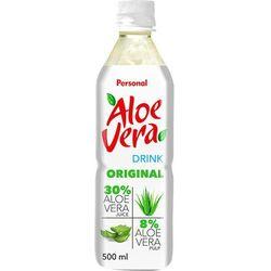 PERSONAL 500ml Napój z aloesem aż 30% Aloe Vera