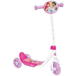 Księżniczki Disneya, hulajnoga 3-kołowa Darmowa dostawa do sklepów SMYK