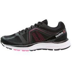 Reebok EXHILARUN 2.0 Obuwie do biegania treningowe black/pink/white