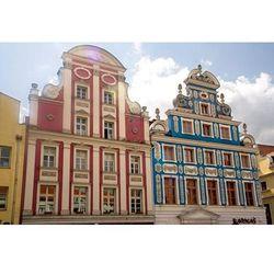 Szczecin Rynek Sienny 2351 fototapeta
