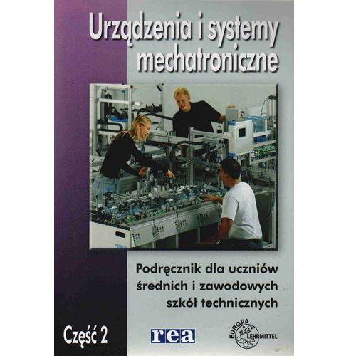 Urządzenia I Systemy Mechatroniczne Część 2 (opr. miękka)