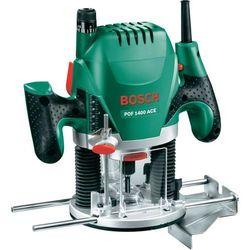 Frezarka górnowrzecionowa Bosch POF 1400 Ace