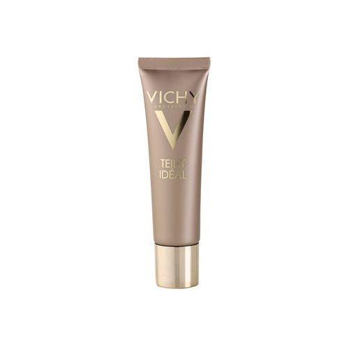 Vichy Teint Idéal rozświetlający, kremowy podkład nadający skórze idealny odcień rozświetlający, kremowy podkład nadający skórze idealny odcień + do każdego zamówienia upominek.