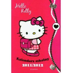 Hello Kitty Kalendarz szkolny 2011/2012