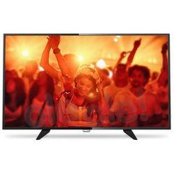 TV LED Philips 40PFH4201