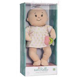 Interaktywna lalka bobas ze smoczkiem Manhattan