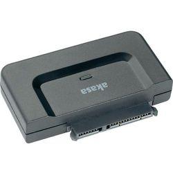 Przejściówka, adapter Akasa, SATA => USB 3.0