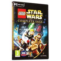 Lego Star Wars The Complete Saga (PC)