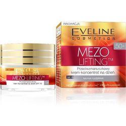 Eveline Mezo Lifting 50+ Krem-koncentrat na dzień przeciwzmarszczkowy 50ml