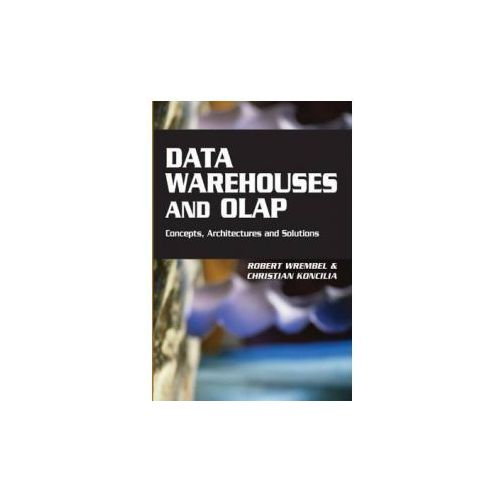 Data Warehouses & OLAP Concepts