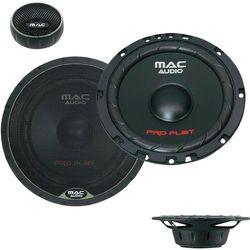 Głośnik Mac Audio ProFlat 2.16, 280 W, 4 Ohm, 2-drożny, 91dB, 165 mm, 4 szt.