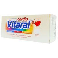 VITARAL Cardio 60 tabletek