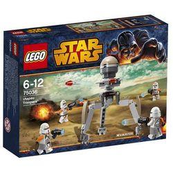 Lego STAR WARS Utapau troopers 75036 wyprzedaż