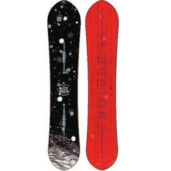 snowboard Burton Juice Wagon 163 - No Color