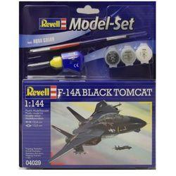 REVELL Model Set F-14 Tomcat Black