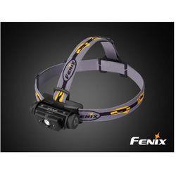 Latarka diodowa Fenix HL60R - czołówka