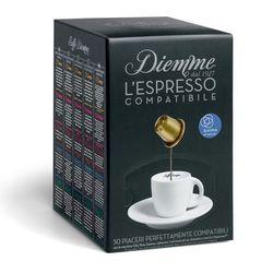 Diemme ANIMA DEL SALVADOR 50 kapsułek do Nespresso