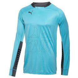 Koszulka bramkarska Puma GK Shirt Junior 70191841