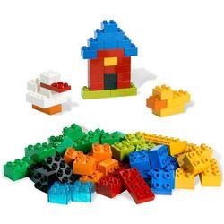 Lego DUPLO Podstawowe  deluxe 6176