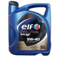 Olej Elf Evolution 900 NF 5W40 5L Syntetyczny