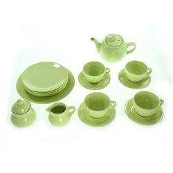Zestaw do herbaty RAINBOW zielony