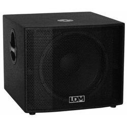 LDM BassBox18/X