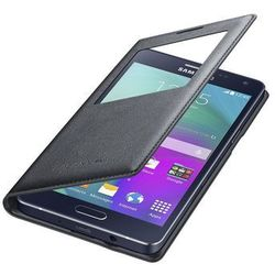 Samsung Galaxy A5 S-View Cover EF-CA500BC (ciemnoszary)