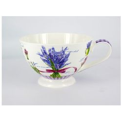 Filiżanka French coffee lavender NEW