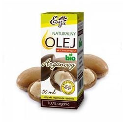 Olej Arganowy BIO 50 ml ETJA