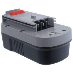 Akumulator BLACK&DECKER 18V 3,0Ah