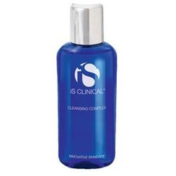 iS Clinical - Cleansing Complex - Żel głęboko oczyszczający - 60 ml