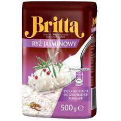 BRITTA 500g Ryż Jaśminowy