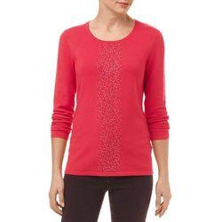Modny sweterek