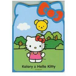 Hello Kitty Kolory z Hello Kitty
