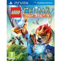 LEGO Legends of Chima Wyprawa Lavala (PSV)