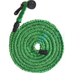 Wąż ogrodowy rozciągliwy - od 7,5 do 22,5m (MG75)