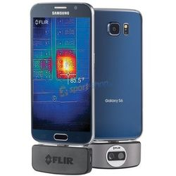Kamera termowizyjna do telefonu One Flir (Android) Dostawa GRATIS!